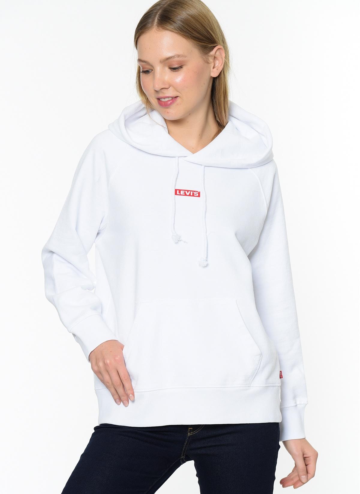 Levis®  Levi's® Sweatshirt 35946-0063 Kadın  Sweat